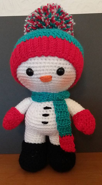 Amigurumi Today - Free amigurumi patterns and amigurumi tutorials | 640x352