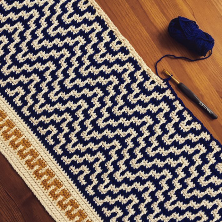 c93ea62097fb Beyond Blanket Free Crochet Pattern