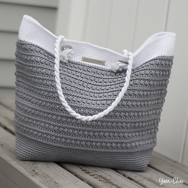 Malia Shoulder Bag Free Crochet Pattern Free Crochet Patterns